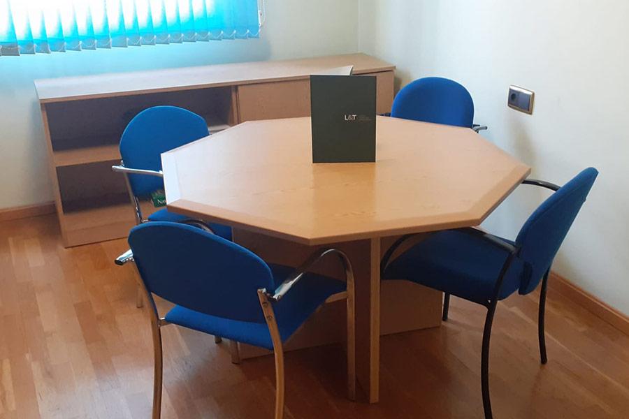 oficinas lopez torrijos albacete